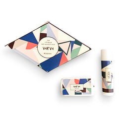 THE LIP BALM DAY & NIGHT DUO - VERVE