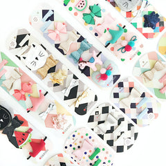 Hair Candy Bar : 7 PC - JOY
