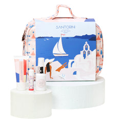 JET SET PACK - SANTORINI