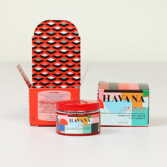 LIP SALVE (LIP THERAPY) - HAVANA