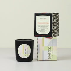 RESORT LUXE CANDLE - MONTE CARLO