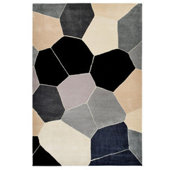 FRAGMENTS HAND TUFTED RUG (All-ware)