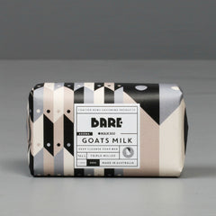 DEEP CLEANSE WRAPPED SOAP BAR - BARE