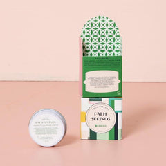 SOLID PERFUME - PALM SPRINGS