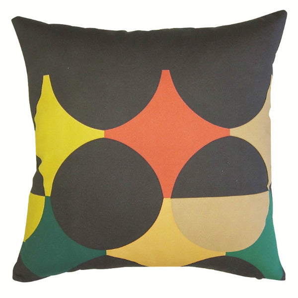 HONEYCOMB CUSHION (cover only) 45x45cm