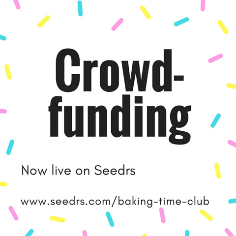 We're LIVE Crowdfunding on Seedrs