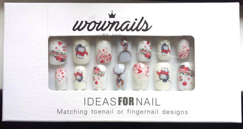 Wow nails by Eva