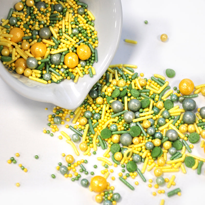 Citrus Sunshine Sprinkles (Best Before 20 Aug 2019)