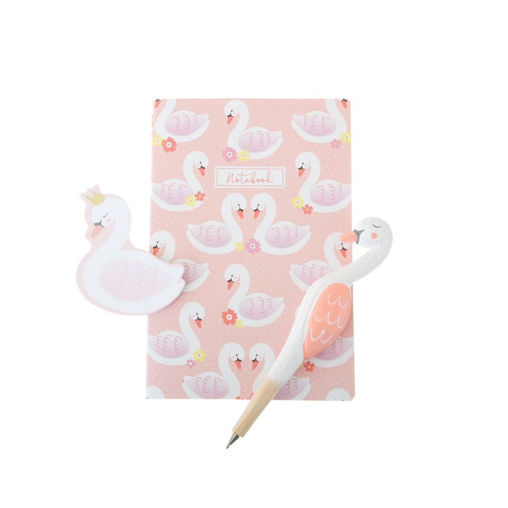 Freya Swan Sticky Notes