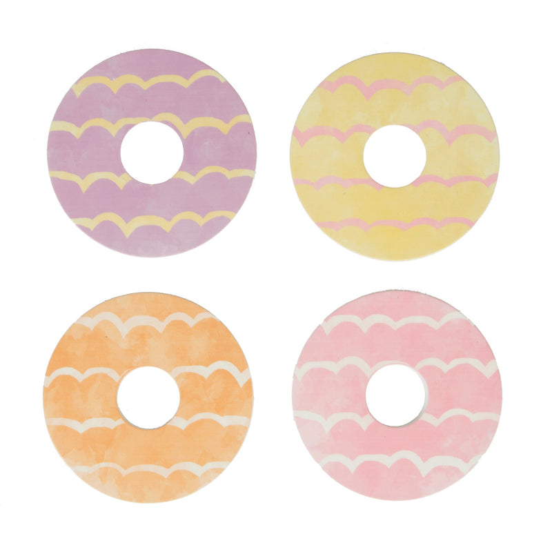 Party Ring Drinks Coasters