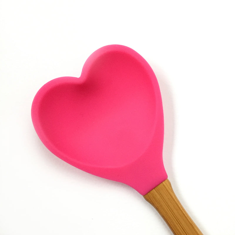 Love Heart Spatula