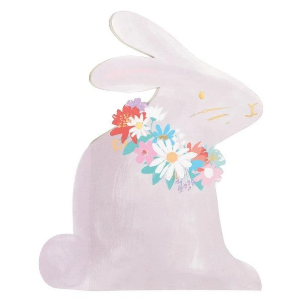 Spring Bunny Sticker Book
