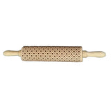 Love Heart Pattern Rolling Pin