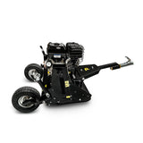 ATV Four Wheeler Slasher and Mower