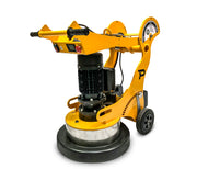 concrete floor preparation equipment