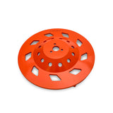 diamond concrete floor grinding discs wheels cups