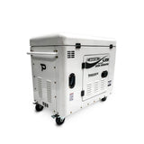diesel power generators Australia