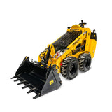 Diesel Mini Loader Skid Steer