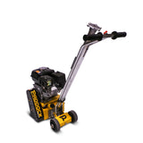 concrete grinders scarifying machine equipment