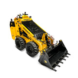 Mini Loader Digger Skid Steers
