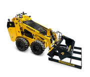 mini loader smudge bar