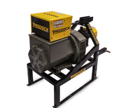 welding generator powered by tractor pto