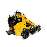 Mini Loader Digger Skid Steer Bobcat MT-85
