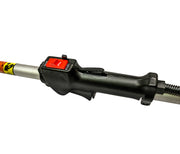 honda concrete vibrator by paddock machinery and concreting equipment