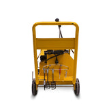 sewer drain pipe drainage unblocking machine