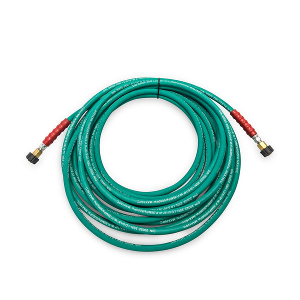 Hot Water Pressure Washer Hose