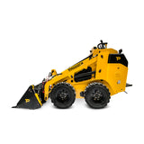 Paddock Mini Diggers Loaders Australia