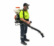 back pack weed sprayer