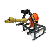 Tractor PTO Molasses Pump