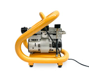 vacuum pump for concrete core drills stands drilling