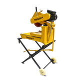 electric brick saw construction equipment