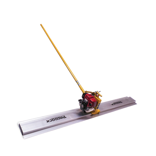 Vibrating Screed Dual Direction