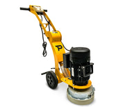 concrete cub grinder polisher