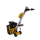electric 240v concrete grinder scarifying machine