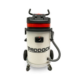 dust extractor suppression vacuum