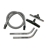 industrial vacuum hose and attachments