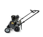 Honda Lawn Garden Grass Thatch Remover Machine