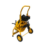 electric plumbing drain sewer cleaning machines Australia