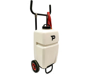 portable water tank pump sprayer