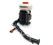 paddock back pack sprayer mister mistblowers