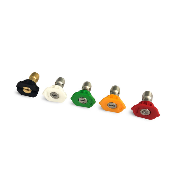 Nozzle Set (5pcs)