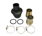 camlocks hose tails fittings and strainers for high pressure water pumps