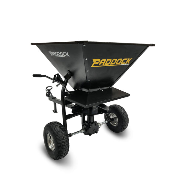 Seed & Fertiliser Spreader (Heavy Duty)