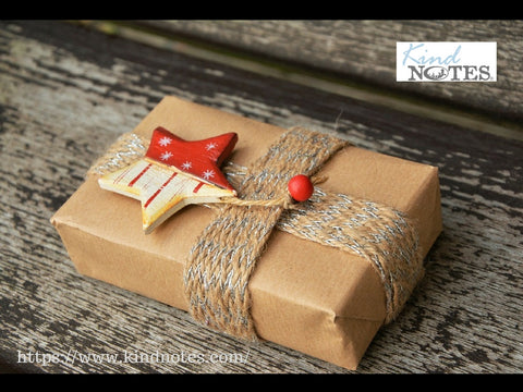 Can I give a thoughtful sympathy gift to someone bereaved?