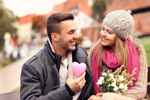 You Need To Step Up Your Game To Make Them Feel Extra Special During The  Most Romantic Time Of The Year With Romantic Valentineu0027s Day Gift Ideas For  Him And ...