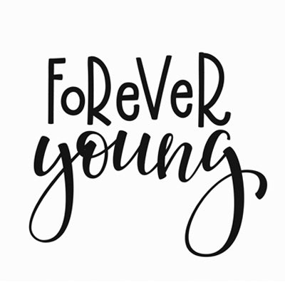 Special Print: Forever Young
